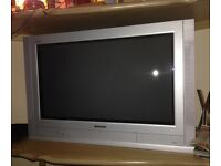 "Free CRT 32"" Panasonic Television"