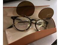 Oliver Peoples frames for sale. All new and boxed.