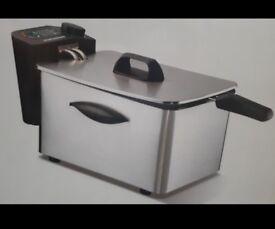 Morphy Richards 3L Deep Fat Fryer