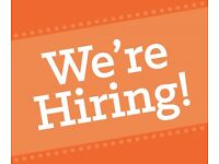 Part Time Warehouse Staff Wanted