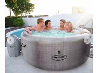 Lay Z Spa Cancun 2021 BRAND NEW SEALED *2Year Warranty*