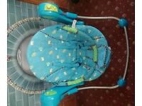 Baby swing in very good condition