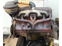 Ford 6d diesel engine