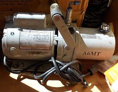 Ge 13hp Motor Part Number 5kc35jn23x