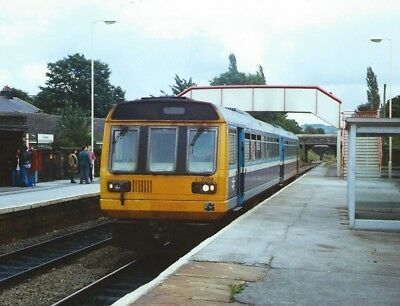 142068 RRNE 6x4 Quality British Rail Photo