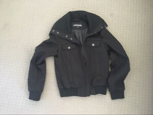 Warehouse Jacket Caringbah Sutherland Area Preview