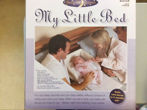 My little bed cosleeper Kingsford Eastern Suburbs Preview