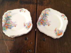 J&G Meakin small side plate Hope Valley Tea Tree Gully Area Preview