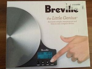 Breville kitchen scale, the little genius Harrison Gungahlin Area Preview