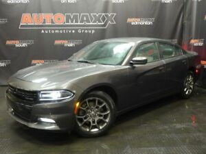 2017 Dodge Charger SXT Rallye AWD!