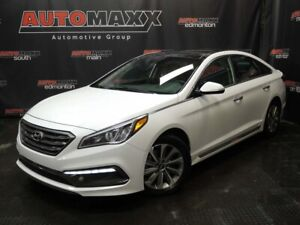 2016 Hyundai Sonata GLS! Loaded!!
