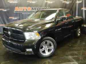 2010 Dodge Ram 1500 Sport! Loaded!!