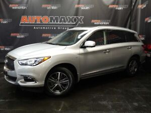 2018 Infiniti QX60 AWD! Loaded!!