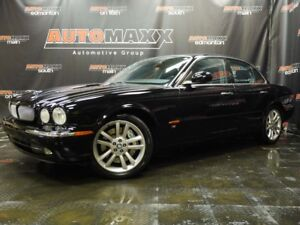 2004 Jaguar XJ XJR! Loaded!!