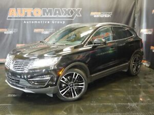 2017 Lincoln MKC Reserve! Loaded!!