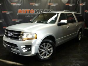 2017 Ford Expedition Max Limited! Loaded!!