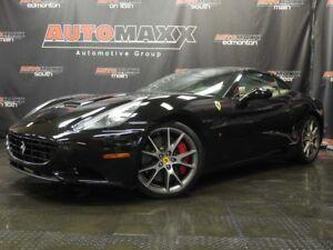 2010 Ferrari California -