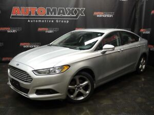 2016 Ford Fusion SE w/Sunroof!