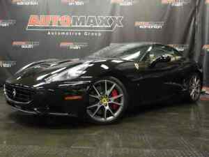2010 Ferrari California -