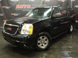 2012 GMC Yukon XL SLT 4x4!
