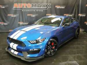 2017 Ford Shelby GT350 R!