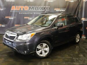 2016 Subaru Forester 2.5i Convenience Package!