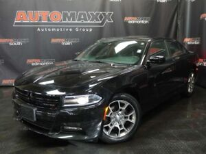 2017 Dodge Charger SXT AWD!