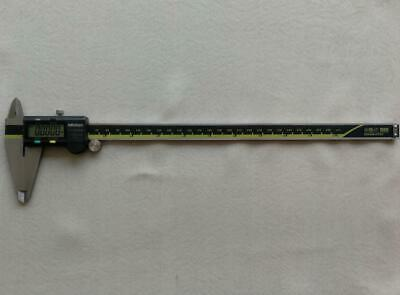0-12 0-300mm Absolute Digimatic Caliper Mitutoyo 500-193-cd 0.00050.02 New