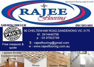 rajee flooring (timber and tiles) Geelong Geelong City Preview