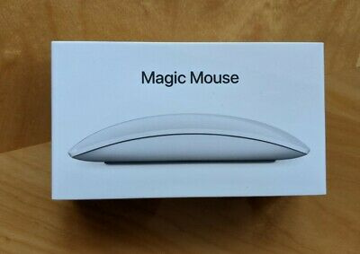 Apple Magic Mouse 2 (MLA02ZA/A) Mouse