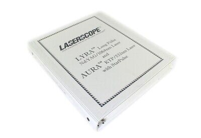 Lyra Long Pulse Ndyeg1064nm Laser And Aura Ktp532nm Laser With Starpulse