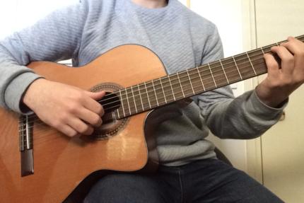 Guitar Teacher- Bundoora