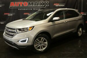 2018 Ford Edge SEL AWD! Leather-Nav-Roof!