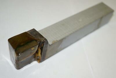 1 New Skf Dormer Act 1 Shank 7 Long Brazed Carbide Lathe Tool Bit