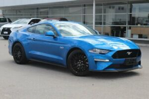 2020 Ford Mustang FN 2020MY GT Blue 10 Speed Sports Automatic Fastback Osborne Park Stirling Area Preview