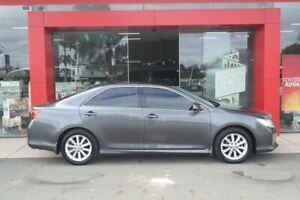 2016 Toyota Aurion GSV50R MY16 AT-X Graphite 6 Speed Automatic Sedan Swan Hill Swan Hill Area Preview