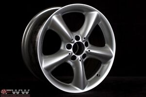 MERCEDES C230 C350 17' 2006 06 REAR FACTORY OEM WHEEL RIM