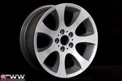 """BMW 335i 2007 18"""" OEM Factory Wheel Rim ALY59586U20"""