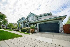 6111 164A STREET Surrey, British Columbia