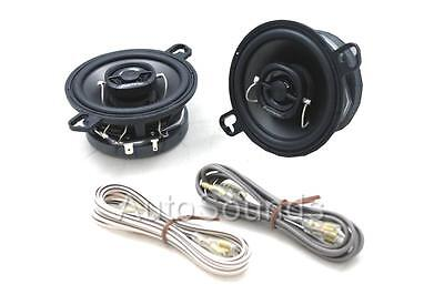 "Pioneer TS Series TS-A878 60 Watts 3.5"" 2-Way Coaxial Car Audio Speakers 3-1/2"""