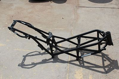 Ducati Monster S4R 2004 Main Frame Chassis PARTS ONLY