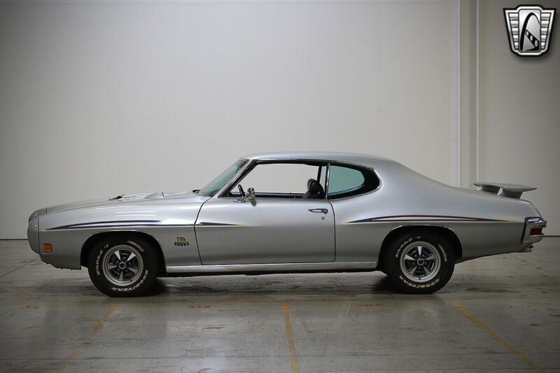 Image 9 Voiture American classic Pontiac GTO 1970