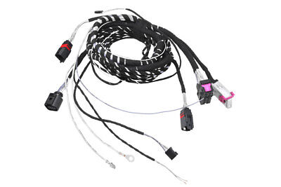 Original Kufatec Cable Loom Electric Tailgate for Vw Arteon 3H