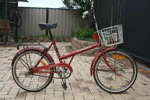 Cyclops Shopper 22 inch bike 3 speed 1980's Bethania Logan Area Preview