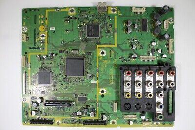 "PANASONIC 32"" TC-32LE60 TNPH0653 Main Video Board Motherboard Unit Discount comprar usado  Enviando para Brazil"