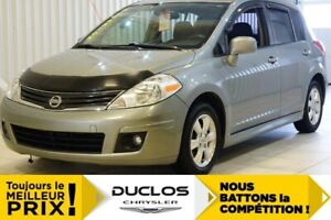 2012 Nissan Versa 1.8 SL*TOIT OUVRANT*MAGS 15 PO*CRUISE*