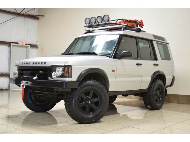 Image 1 of Land Rover: Discovery…
