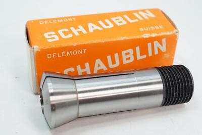 New Schaublin W20 Swiss Made 1532 Collet For Aciera Mill Or 102 Lathe