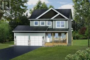 Lot 118 250 Coulter Crescent Oakfield, Nova Scotia