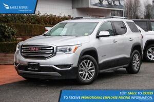 2018 GMC Acadia SLE-2 Heated Seats & Backup Camera